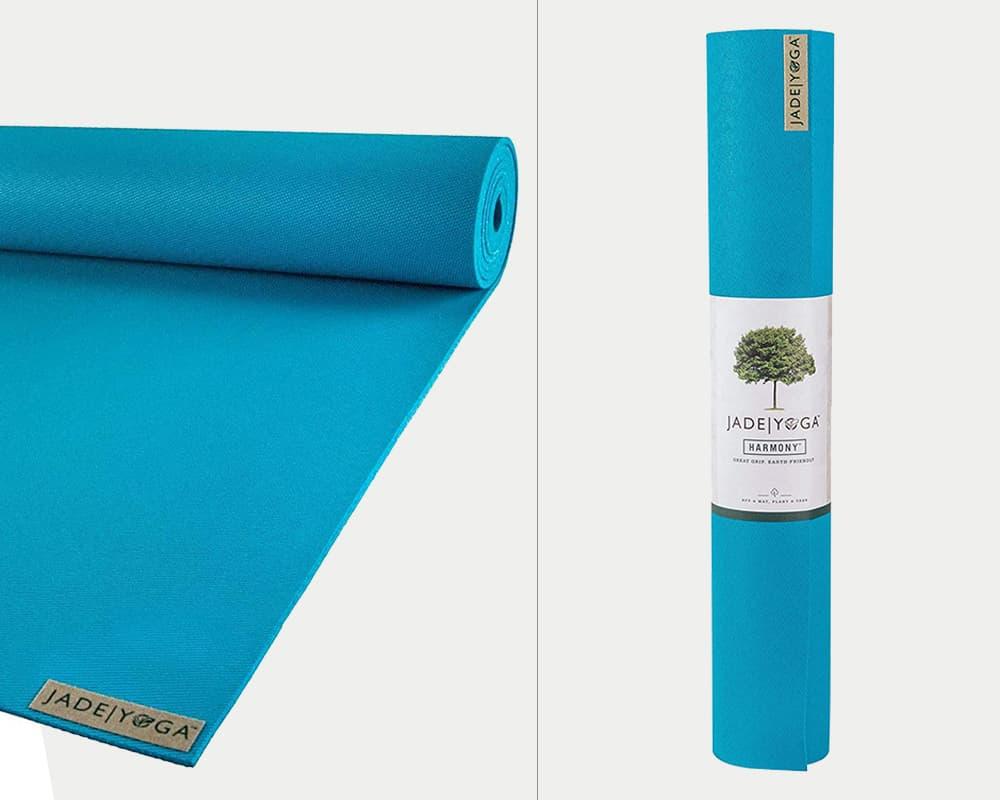 Jade harmony Eco-friendly yoga mat