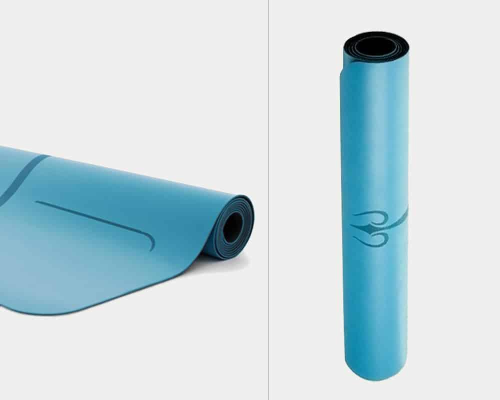 Liforme Yoga Mat Eco-friendly yoga mat