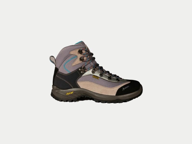 trekking footwear